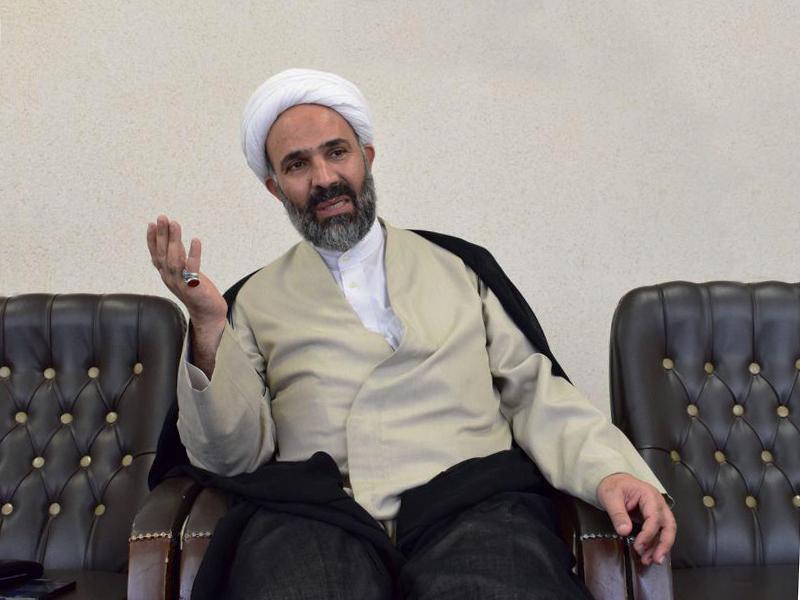 نماینده مردم مشهد و کلات