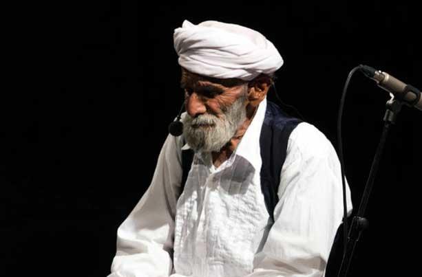 حجت الاسلام پژمان فر درگذشت ابراهیم شریفزاده را تسلیت گفت