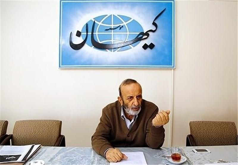 حجت الاسلام پژمان فر درگذشت سردار جنگ نرم حاج حسن شایان فر را تسلیت گفت