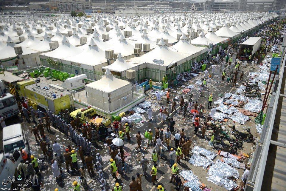 انتقاد نماینده مشهد و کلات از تعلل در پیگیری پرونده فاجعه منا