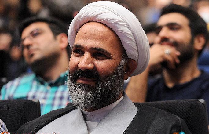 حجت الاسلام پژمان فر: دست زحمتکشان جشنواره عمار را میبوسم