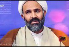 فیلم/حضور حجت الاسلام پژمانفر در برنامه تلویزیونی گرا