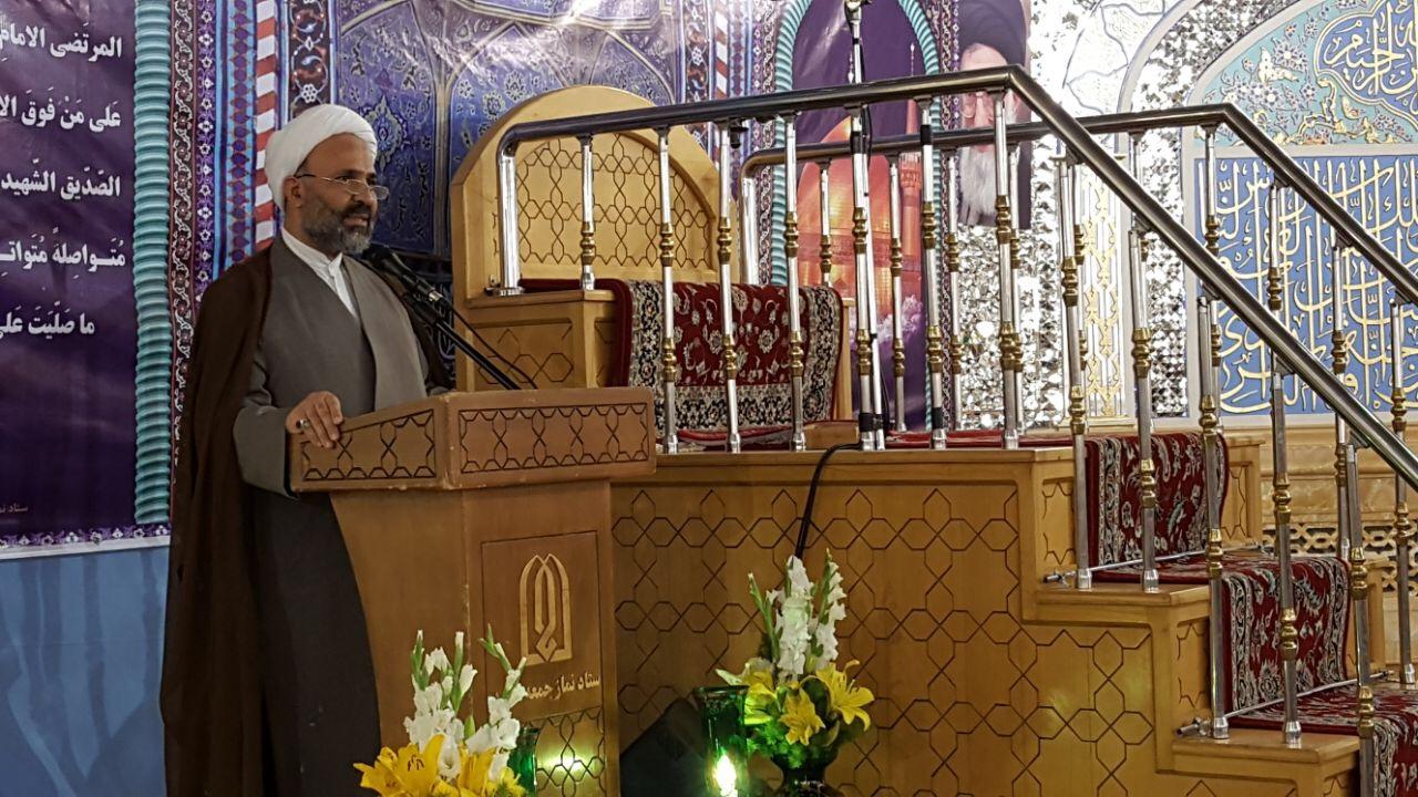 رئیس کمیسیون فرهنگی: دولت باید به دور از اشرافیگری، فساد و بی اخلاقی باشد