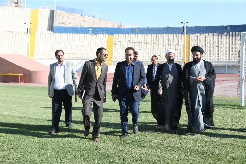 گزارش تصویری/سفر کمیسیون فرهنگی مجلس به آذربایجان شرقی (۱)