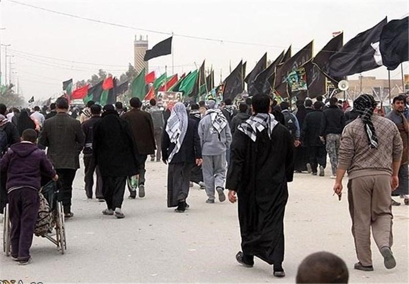 لزوم حفظ پیاده روی اربعین برای نجات انسان ها/ نمایش ظرفیت بالای اسلام و مسلمانان در اربعین