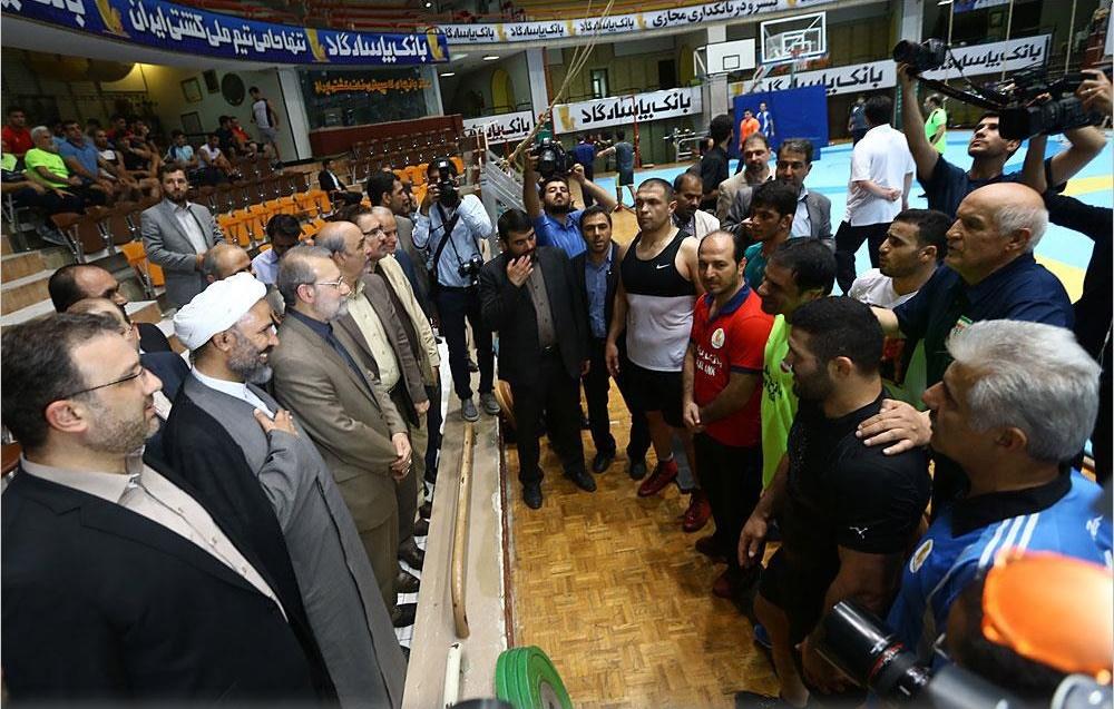 پیام حجت الاسلام پژمانفر نایب رئیس کمیسیون فرهنگی به مناسبت روز تربیت بدنی