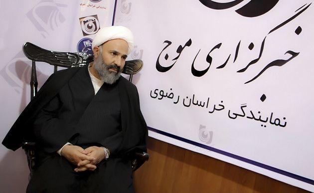 انتقاد نماینده مردم مشهد و کلات از ۲۲ سال بلاتکلیفی کتابخانه مرکزی مشهد