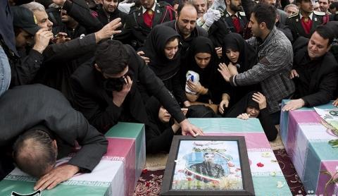 نایب رئیس کمیسیون فرهنگی: پایان آشوب دراویش در تهران حاصل اقتدار نیروی انتظامی بود