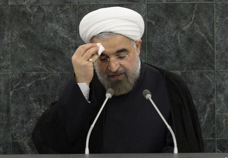 نماینده مردم مشهد و کلات: مقصر اصلی اعتراضات اخیر، لاریجانی و روحانی هستند!