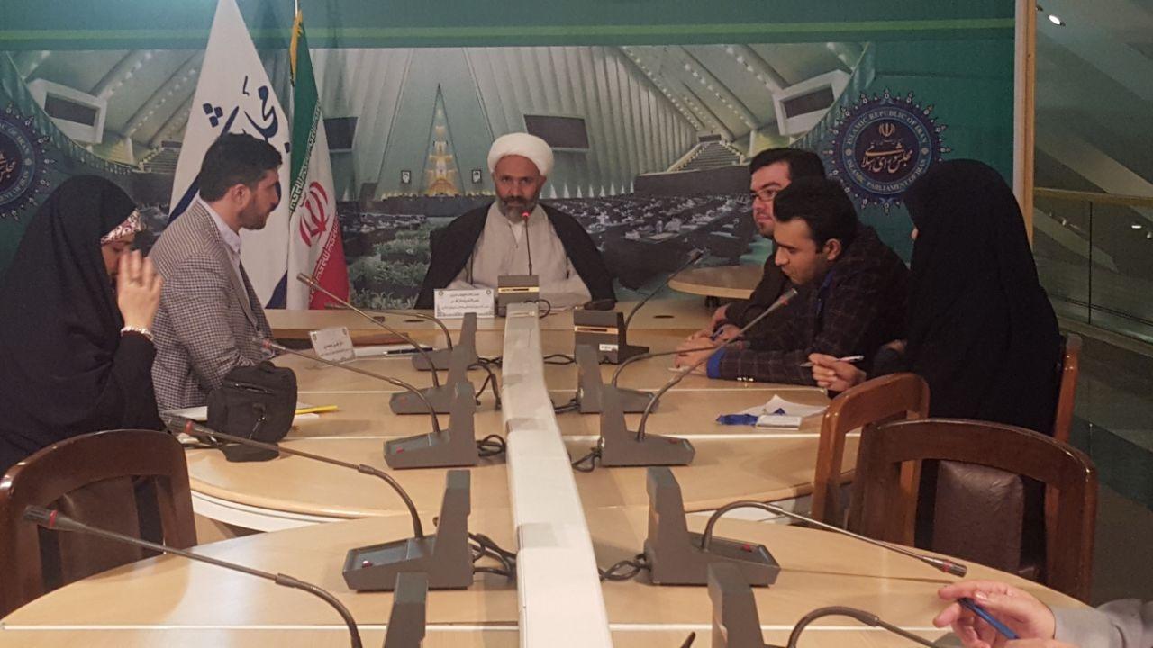 رئیس فراکسیون قرآن، عترت و نماز: قرآن را باید به برنامه اصلی مردم تبدیل کنیم/ حمایت از بخش خصوصی را در اولویت قرار میدهیم
