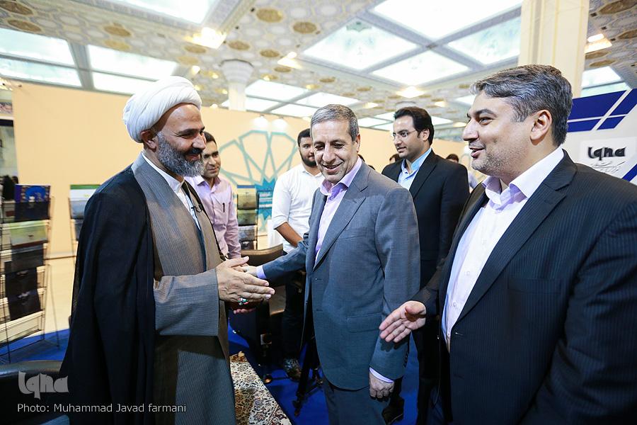 رئیس فراکسیون قرآن و عترت: غرفه فراکسیون قرآن به زودی افتتاح میشود/ جزئیات جلسه با وزیر آموزش و پرورش