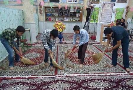 حجت الاسلام پژمانفر: ائمه جماعات به عنوان فرمانده باید مساجد را از فضای بسته خارج کنند