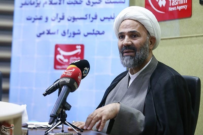 حجت الاسلام پژمانفر: مطالبات قرآنی رهبری تبدیل به قانون شود