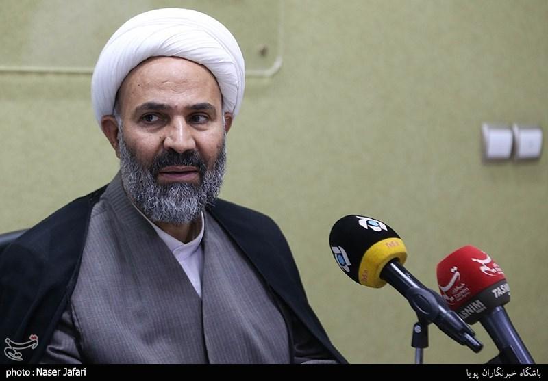 حجت الاسلام پژمانفر: حوزویان موظف به ارتقای سطح اخلاقی مسؤولان و جامعه هستند