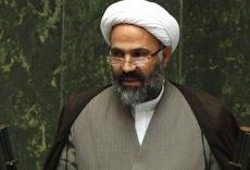 حجت الاسلام ژمانفر در صحن علنی مجلس: هیچ قرارداد استعماری را امضا نمیکنیم