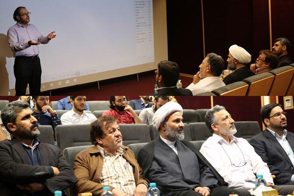 عضو کمیسیون فرهنگی مجلس: سینمای انقلاب با سالی ۲۰ فیلم ایدهآل فاصله زیادی دارد