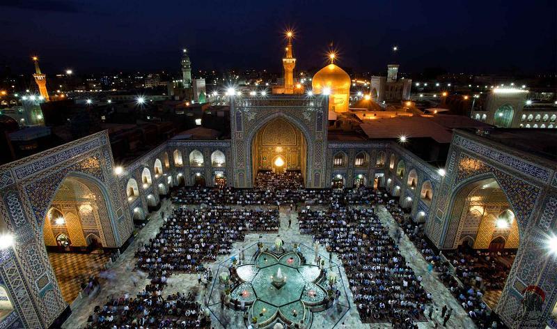 عضو کمیسیون فرهنگی مجلس: نگاه به مشهد بین المللی نیست