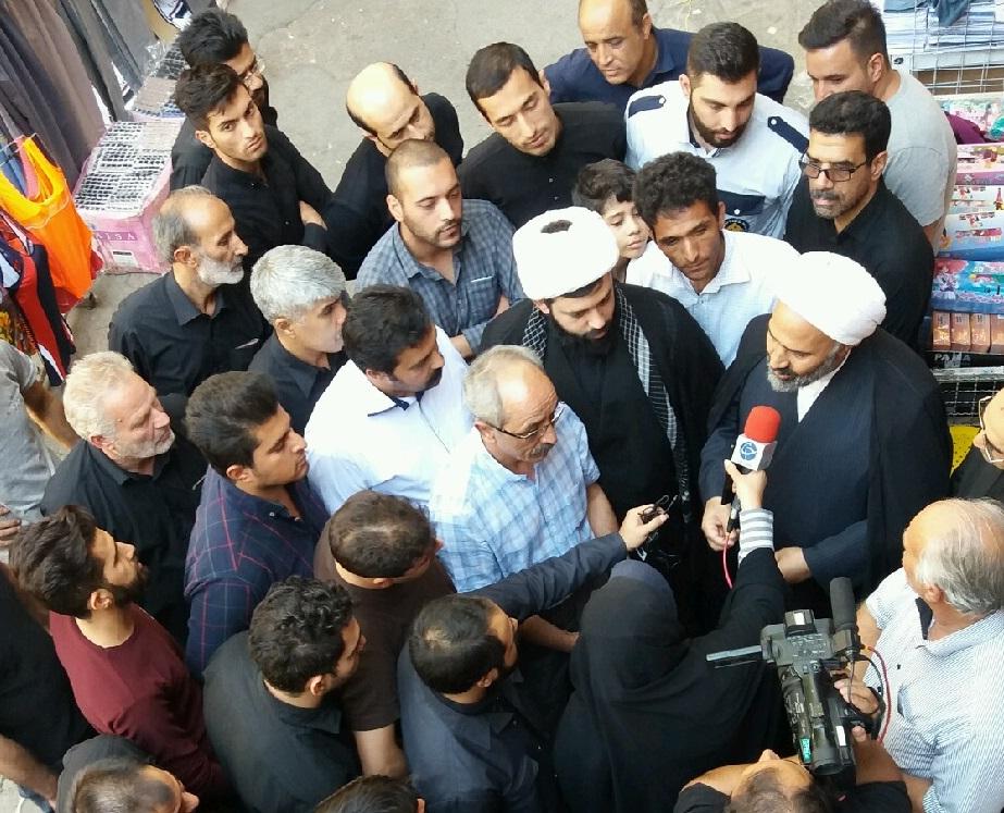 نماینده مردم مشهد و کلات: نبایددر فضای اقتصادی جامعه دخالت بیجا کرد