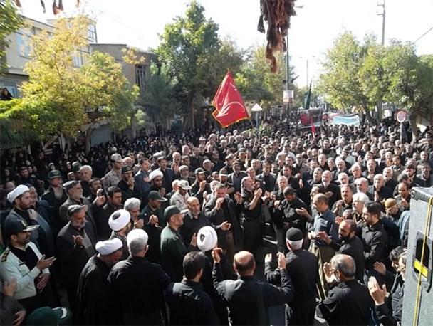 نماینده مردم مشهد و کلات: عدم حمایت از هیات های مذهبی نمره منفی دیگر در کارنامه شورای شهر