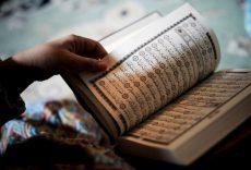 رئیس فراکسیون قرآن و عترت: شایسته نیست کسی در کشور قدرت روخوانی و روانخوانی قرآن را نداشته باشد