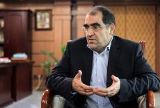 نماینده مردم مشهد و کلات: وزیر بهداشت باید پاسخگوی کارهایش باشد