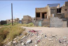 اقدامات حداقلی در حاشیه شهر مشهد کارگشا نیست