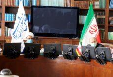 بررسی طرز کار وزارت ارتباطات در کمیسیون اصل نود