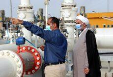 اصرار دولت دوازدهم بر افتتاح زودهنگام پروژه خط لوله انتقال نفت موجب هدررفت بیتالمال شد