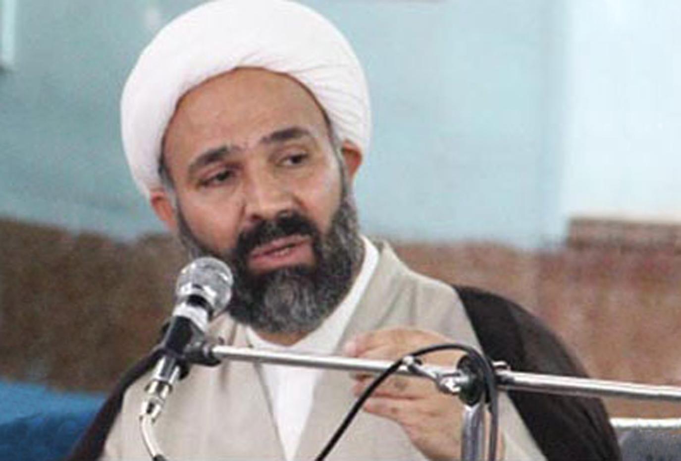 ۰۱ شهریور ۲۰۱۶ - پایگاه اطلاع رسانی حجت الاسلام پژمان فر