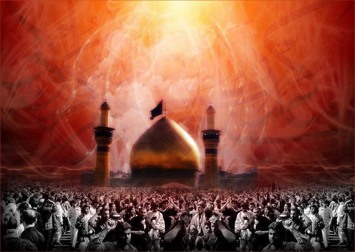 پیروان عاشورا باید نبض پرحرکت جامعه اسلامی باشند/ در برابر قدرتهای باطل، نباید سکوت و سازش کرد