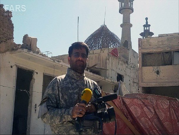پیام تسلیت حجت الاسلام پژمان فر به مناسبت شهادت خبرنگار گرانقدر صدا و سیما