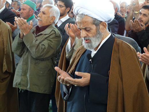 پیام تسلیت نماینده مشهد درپی درگذشت روحانی مجاهد، حجت الاسلام ابراهیمی