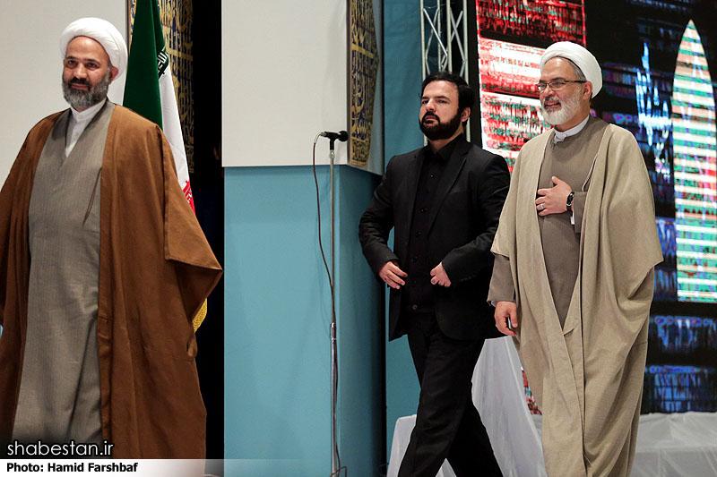 گزارش تصویری/همایش مسجد نماد وحدت و معنویت جهان اسلام در مشهد
