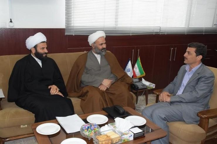 گزارش تصویری/فعالیت های سازمان تبلیغات اسلامی متعدد است و برای انجام مأموریت نیاز به زیرساخت دارد