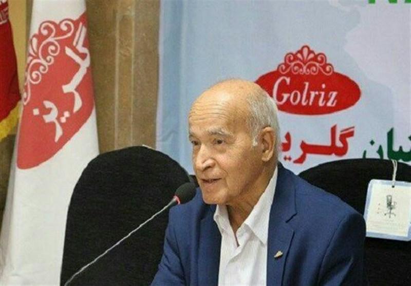 پیام تسلیت رئیس کمیسیون فرهنگی به مناسبت درگذشت مدیرعامل شرکت صنایع کاغذی خراسان