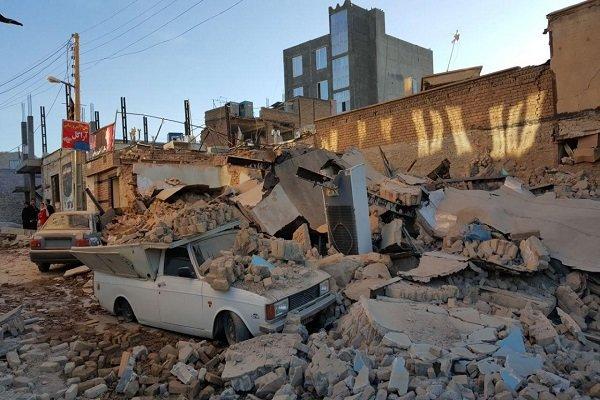 پیام تسلیت حجت الاسلام پژمانفر به هموطنان و اهالی غرب کشور درپی زلزله شب گذشته