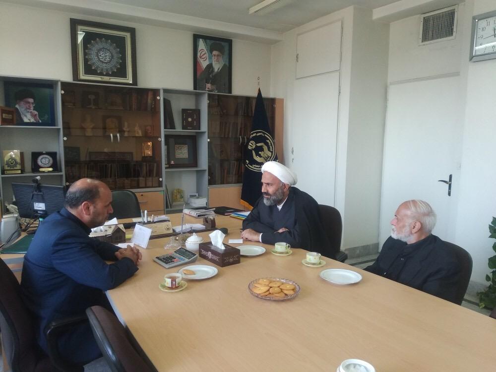 نماینده مردم مشهد و کلات: کمیته امداد در شرایط فعلی اقتصادی خط مقدم خدمت به مردم است