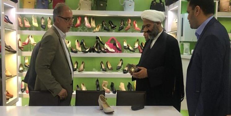 نماینده مردم مشهد و کلات: آماده پیگیری مشکل کفاشان هستیم