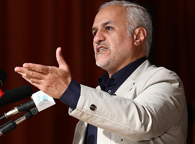 حجت الاسلام پژمان فر: سابقه مجاهدت درخشان دکتر حسن عباسی بر کسی پوشیده نیست